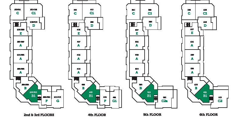 plan-b1-keyplan