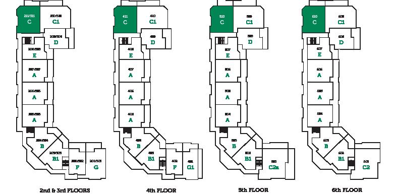 plan-c-keyplan
