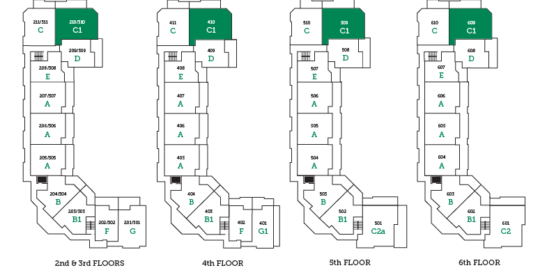 plan-c1-keyplan