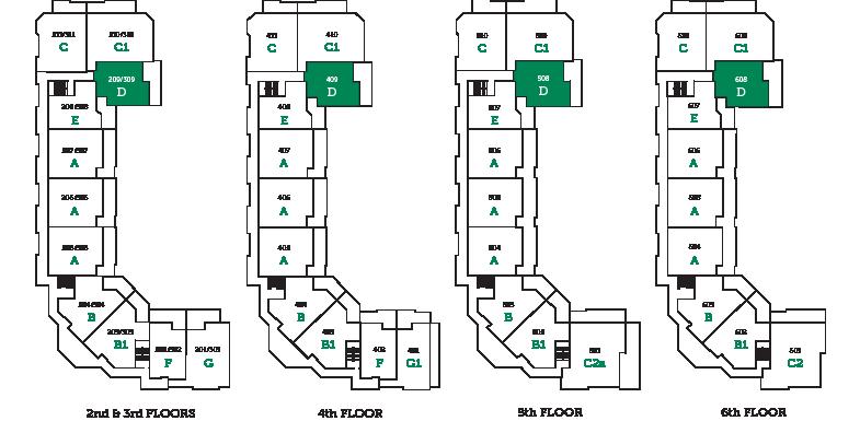 plan-d-keyplan